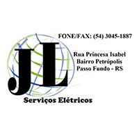 JL Serviços Elétricos LTDA